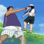 テニスの王子様 OVA 全国大会編 #2  けい たにし vs りょま – Kei Tanishi vs Ryoma – Prince of Tennis: National Championship