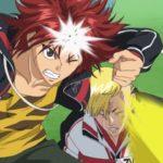 新テニスの王子様 OVA vs Genius10 #1 – 最もエキサイティングなトーナメント- The most exciting tournament – The Prince of Tennis