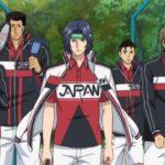 新テニスの王子様 OVA vs Genius10 #4 – 金太郎vsはかまだいぞう – Kintarou vs Hakamada Izou – The Prince of Tennis II OVA
