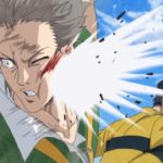 新テニスの王子様 OVA vs Genius10 #8 – 皇帝と怪物 – The Emperor and the Monster – The Prince of Tennis II OVA