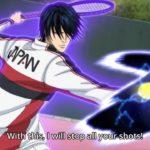 新テニスの王子様 OVA vs Genius10 #9 -徳川vs良賀 – Tokugawa vs Ryogar – The Prince of Tennis II OVA vs Genius10