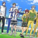 新テニスの王子様 OVA vs Genius10  – The Prince of Tennis II OVA vs Genius10
