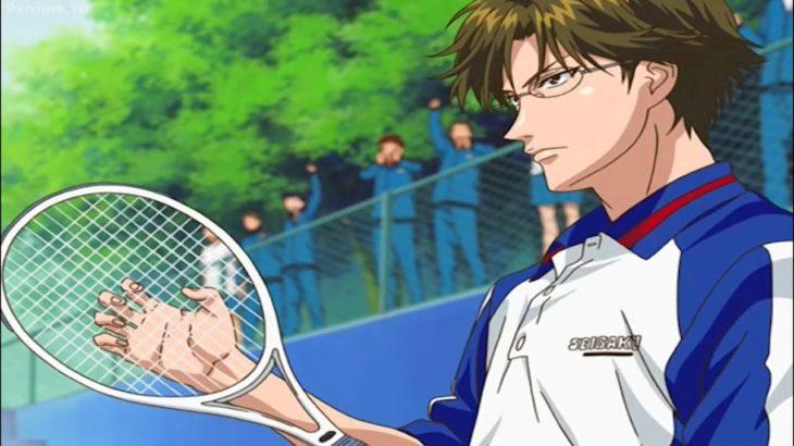 Prince of Tennis: National Championship Episode #6 Part 1  –  Tezuka vs Kite –  – テニスの王子様 OVA 全国大会編