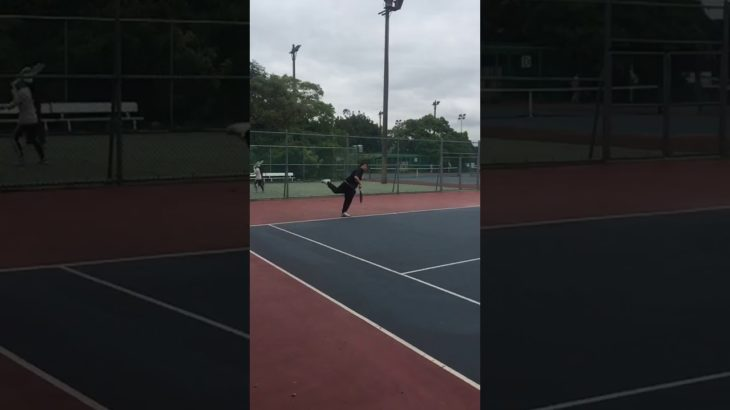 Serve   Tennis テニス 網球 网球 🎾