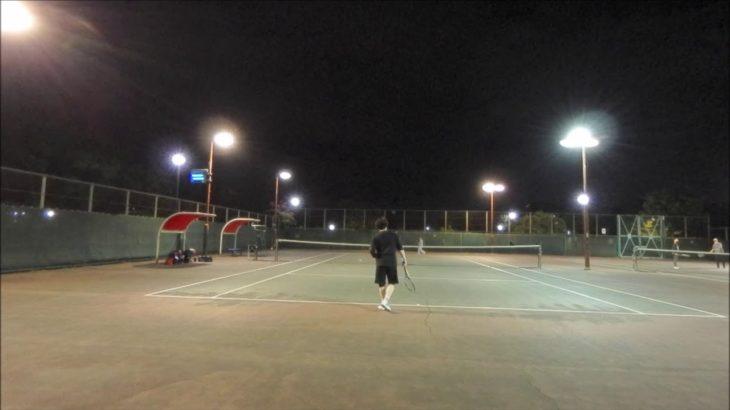 #TENNIS  #50's #Woman Practice . 20201108-3.2 #テニス #practice #boonee2 #ラリー #tennisrally