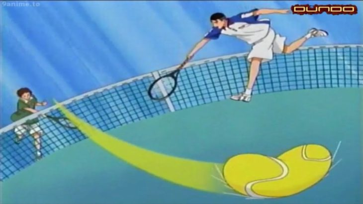 The Prince of Tennis best moment #13   テニスの王子様   Tennis no Ouji-sama 2005 FULL