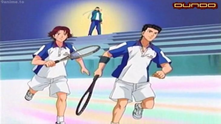 The Prince of Tennis best moment #8|| テニスの王子様|| Tennis no Ouji-sama 2005 FULL