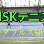 17【MSK】Mのダブルス練習会【テニス・tennis】