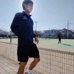 【テニス】2020.12.06 この動画はクリエイティブ・コモンズです(5)