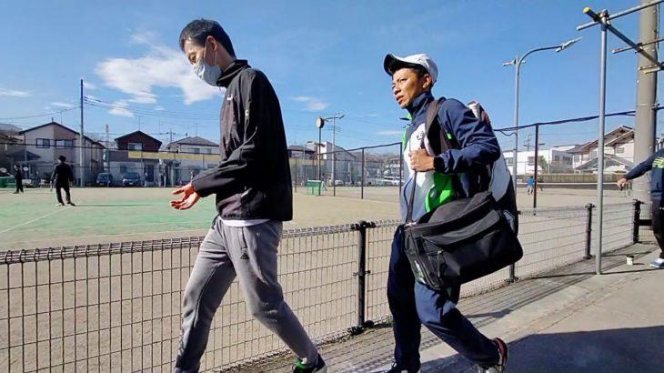 【テニス】2020年12月6日 この動画はクリエイティブ・コモンズです(9)