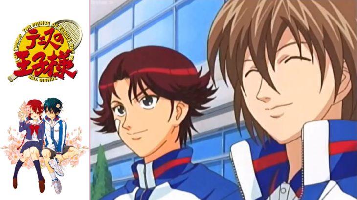 テニスの王子様 全国大会篇  – 第26話「イヌイの挑戦」。 The Prince of Tennis National Tournament 「ENG SUB」