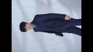 ✅  坂本昌行:錦織圭選手のドキュメンタリーで4年連続ナレーション 「正直驚いています」
