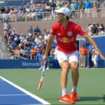 Dominic Thiem Forehand Backhand Slice Slow Motion      Tennis 網球 テニス  网球