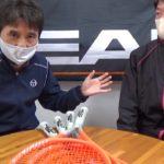 新製品紹介 テニスラケット HEAD New RADICAL