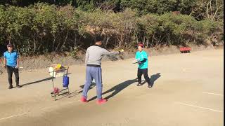 ITF2020年12月20日 テニススクール by 内田コーチ tennis lesson by Uchida Coach