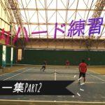 【テニス】室内ハード~好プレー集~その②【MSK】