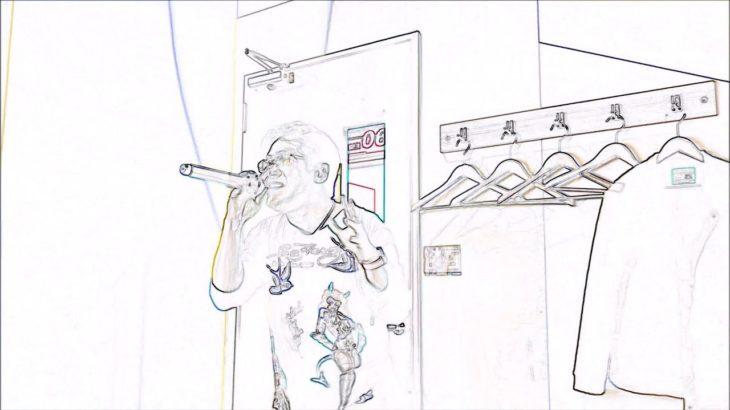 #TENNIS  #50s #Woman #Practice karaoke 20201212 #テニス #練習 #boonee2