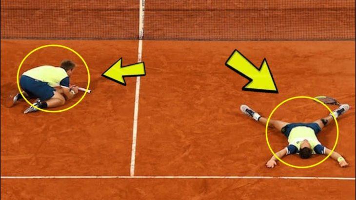 【テニス】歴代最強のダブルスコンビTOP7