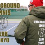 "【TUTC支配人インプレッション】""TUTC流""モッズコートでテニスカルチャーをドライブする!!"