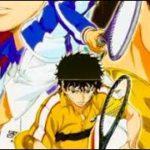 prince of tennis  shimensoka #テニスの王子様