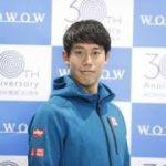 錦織圭選手:「来年がすごく待ち遠しい」 イベントで久しぶりに日本でのプレー……
