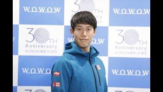 ✅  錦織圭選手:「来年がすごく待ち遠しい」 イベントで久しぶりに日本でのプレー
