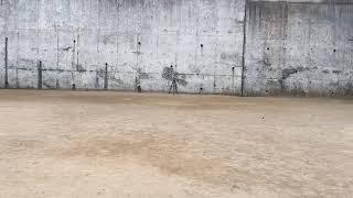 <テニス 長崎県大村市>長崎県大村市須田ノ木町の『壁テニス』向け公園