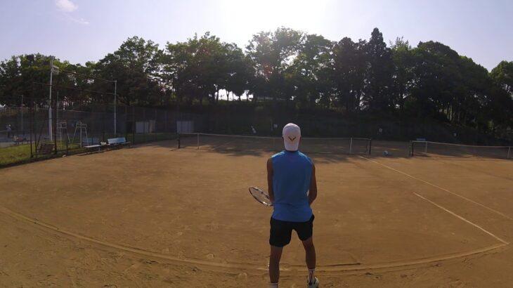 【テニス】ラファエルナダル!?