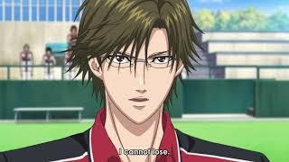 新テニスの王子様 フルエピソード#10 – The Prince of Tennis II Full HD English Subbled