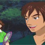 テニスの王子様 11-15話 越前VS桃城 || The Prince of Tennis