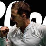 【テニス】2020年最もランキングが上がった選手TOP7