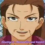 2021 テニスの王子様 #173 【 次のトーナメントが始まりました。 桃城と海道のペア 】 Tennis no Ouji-sama