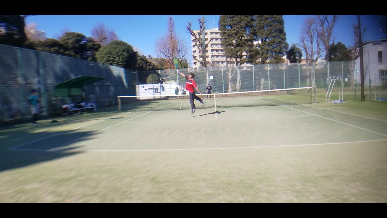 ベテラン テニス 全日本