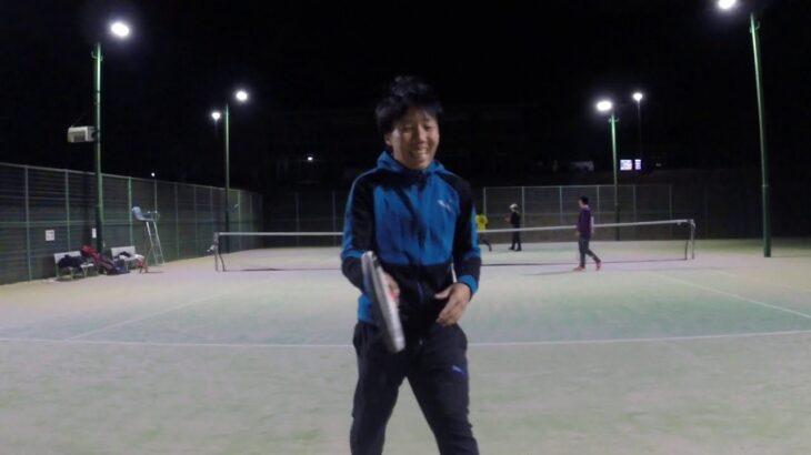 20212118宇曽山練習①【おやじ狩り】おっさん二人がボッコボコにされる1試合目前編