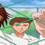 テニスの王子様 36-40話 兄, 不二周助 || The Prince of Tennis