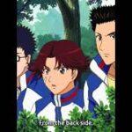 ハイライト – 新テニスの王子様 #5 The Prince of Tennis II #short