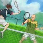 ハイライト – 新テニスの王子様 #8 The Prince of Tennis II #short  #bestofanime