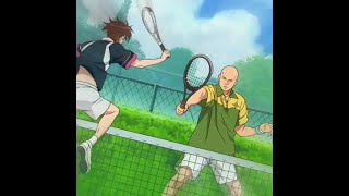 ハイライト – 新テニスの王子様 #8 The Prince of Tennis II #short  #bestofanime