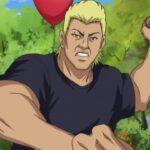 新テニスの王子様 フルエピソード#9 – The Prince of Tennis II Full HD English Subbled
