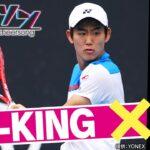 【西岡良仁の夢】男子テニス界、松岡修造・錦織圭に次ぐ日本の若きエースがクラウドファンディングで叶えたい夢とは? ABCテレビアスリート応援番組「チアソン」