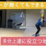 テニス ストロークの基礎練習 / Basic Tennis Stroke Practice