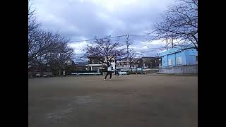 <『F N TENNIS CONSULTING』<CEO>2021/1/29(金)17:40~18:10【T PRIVATE】効率的力伝導を目指し『壁テニス』『CAMERA(1)』