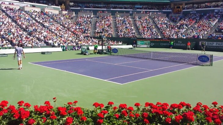 Federer amazing super point Federer 놀라운 슈퍼 포인트, フェデラーの素晴らしいスーパーポイント