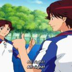 テニスの王子様 OVA 全国大会編 フルエピソード #4 – 1人に菊丸が2人いる – There are two Kikumaru in one person – Prince of Tennis