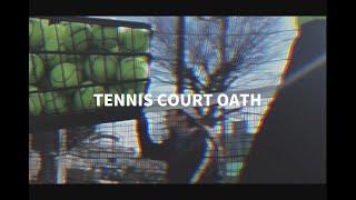 TENNIS COURT OATH(テニスコートの誓い)