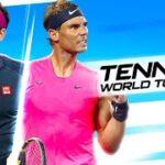 テニス生活 tennis world tour2 40歳キャリアモード