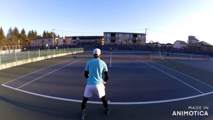 【テニス】え!?錦織圭!?