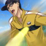 新テニスの王子様  ベストマッチ#1  – 真田は雪村の敗北に悩まされている – Sanada is haunted by the defeat of Yukimura