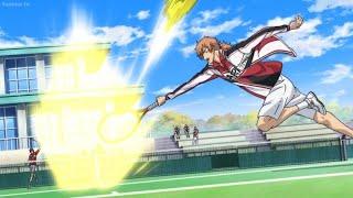新テニスの王子様 フルエピソード#10 – さようなら手塚国光  – Good Bye Tezuka Kunimitsu – The Prince of Tennis II Full HD