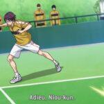新テニスの王子様 フルエピソード#15 フレンドリー・ファイアFriendly Fire || The Prince of Tennis II Full HD
